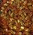 Saquinho de Bombons Branco Embrulhados- 192 g - Imagem 1