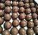 Caixinha de Bombons Truffados Recheio chocolate Branco - 449 g - Imagem 2