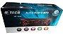 Auto Radio Mp3 HT1020 Bluetooth Auto Radio C/ Fm Usb Micro Sd Aux Rca - Imagem 4