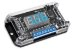 Voltímetro Sequenciador Digital Expert Vs-1 Banda - Imagem 1
