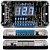 Voltímetro Sequenciador Digital Expert Vs-1 Banda - Imagem 3
