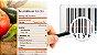 Informação Nutricional + Código de barras - Imagem 3