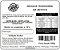 Impressão de Rótulo para alimentos CONGELADOS - TAM 10X15 - Imagem 1