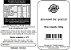 Impressão de Rótulo para alimentos CONGELADOS - TAM 10X15 - Imagem 2