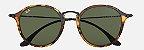 Óculos de Sol ROUND FLECK Ray Ban - Imagem 2