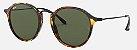 Óculos de Sol ROUND FLECK Ray Ban - Imagem 1