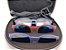 Armação Óculos De Grau Clip On Empório Armani - Imagem 4