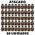 Atacado 50 Frascos Biotina para Crescimento de Cabelos, Pele, Unhas Cápsulas Bomba  Kollob 3000 Caps   - Imagem 1