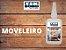 Cola Adesivo Instantâneo Moveleiro 100g TEKBOND - Imagem 4