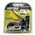 Grampeador e pinador manual em chapa de aço cromado - Vonder - Imagem 2