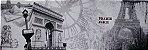TELA DE CANVAS FRANCE - PARIS - Imagem 2