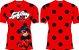 Camiseta poliéster sublimação total - Imagem 1