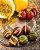 Mix de trufas: maracujá, morango e limão 200g - Imagem 1