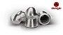 Chumbinho Chakal Potência 4,5mm - 200 unidades - Imagem 2