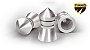 Chumbinho Tuareg Silver Point 5,5mm - 125 unidades - Imagem 3