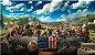 Jogo Far Cry 5 em Portugues - Xbox One - Imagem 2