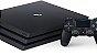 Console Playstation 4 Pro Novo Modelo Ps4 1tb 1 Tera Bytes 4k - Sony - Imagem 3