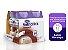 NUTRIDRINK COMPACT SABOR CHOCOLATE 125ML C/4 UNID - DANONE - Imagem 1