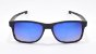 Óculos de Sol Smart 4096 565 Azul - Imagem 1