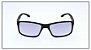 Óculos de Sol Smart 4099 565 - Imagem 1