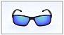 Óculos de Sol Smart 4099 565 Azul - Imagem 1