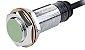 Sensor Indutivo M18 Npn Na 5mm Faceado Cabo 2 Metros Pr18-5dn Autonics - Imagem 1