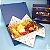 Caixa de Queijos e Antepastos PERSONALIZADA (pedido mínimo de 5 unidades) - Imagem 1