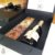 Kit Corporativo Celebration Chandon PERSONALIZADO 4 NUTS (pedido mínimo de 5 unidades) - Imagem 2