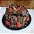 Bolo Chocomorango de Chocolate com Raspas de Chocolate ao Leite - Imagem 1