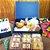 Kit Festa Junina da Caixa Gourmet - Caixa Personalizada - Imagem 2