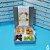 Kit School Party - 4 Pots - Lata Quadrada  (pedido mínimo de 5 unidades) - Imagem 1