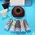 Kit School Party - Mini Bolo + 4 Pots - Caixa Gourmet (pedido mínimo de 5 unidades) - Imagem 3