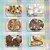 Kit Corporativo Royalle PERSONALIZADO 4 Snacks (pedido mínimo de 10 unidades) - Imagem 3