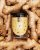 Crispy de coco Coco Rock pote de 85g - Imagem 2