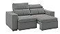 Sofá Retrátil e Articulado Tivoli 2,10 mts - Imagem 1