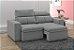 Sofá Retrátil e Articulado Tivoli 2,10 mts - Imagem 4
