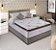 Conjunto colchão + cama box Super Soft - Imagem 1
