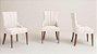 Cadeira sala de Jantar Encosto alto - Imagem 1