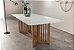 Mesa de jantar sd03 - tir bru retangular ( lançamento) - Imagem 2