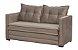Sofa cama sd02 - loes selva 1,60 - Imagem 2