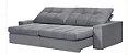 Sofá Retrátil e Articulado Super Pillow - Imagem 1