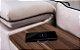 Sofá de Canto Retrátil e Articulado com USB 369x227 mts - Imagem 5