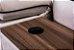 Sofá de Canto Retrátil e Articulado com USB 369x227 mts - Imagem 7
