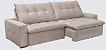 Sofá Retrátil e Articulado  com 2 Módulos - Imagem 2