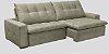 Sofá Retrátil e Articulado  com 2 Módulos - Imagem 3