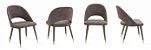 Cadeira sd04- harp jho unid - Imagem 1