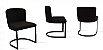 Cadeira sd04- raga jho unidade - Imagem 1