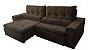 Sofá Retrátil e Articulado com Extremo Conforto - Imagem 1