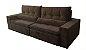 Sofá Retrátil e Articulado com Extremo Conforto - Imagem 9