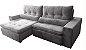 Sofá Retrátil e Articulado com Extremo Conforto - Imagem 2